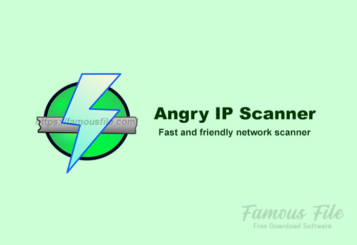 Angry IP Scanner For Windows