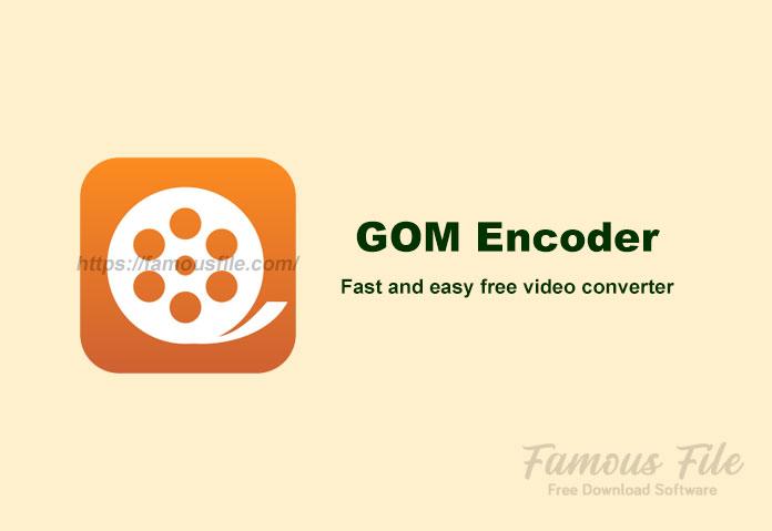 GOM Encoder for Windows