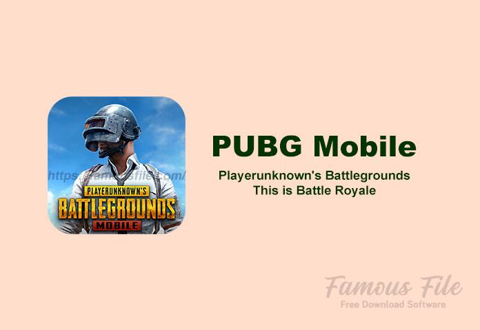 PUBG Mobile for Windows PC