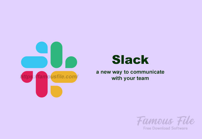 Slack 2020 for Windows