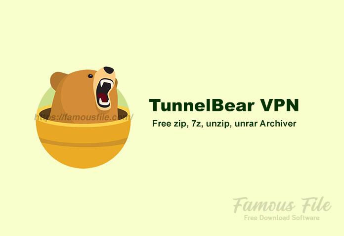 TunnelBear for Windows