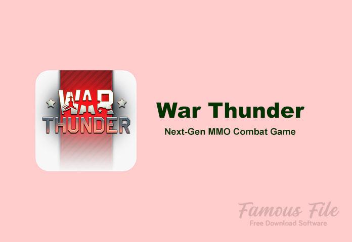 War Thunder for Windows
