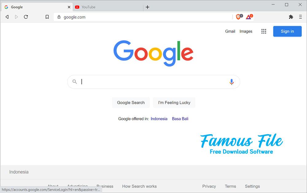 Brave Browser for Windows