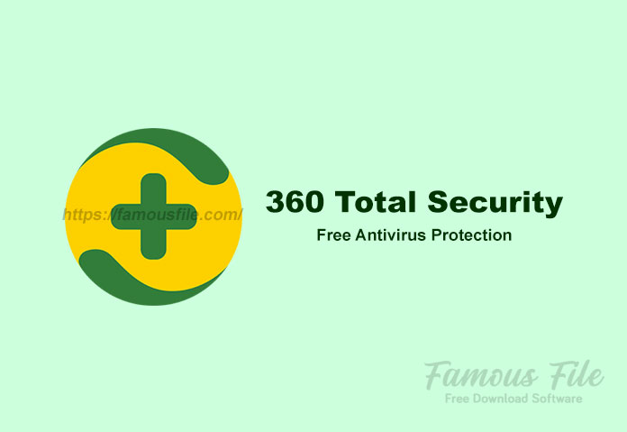 360 Total Security 2021 for Windows