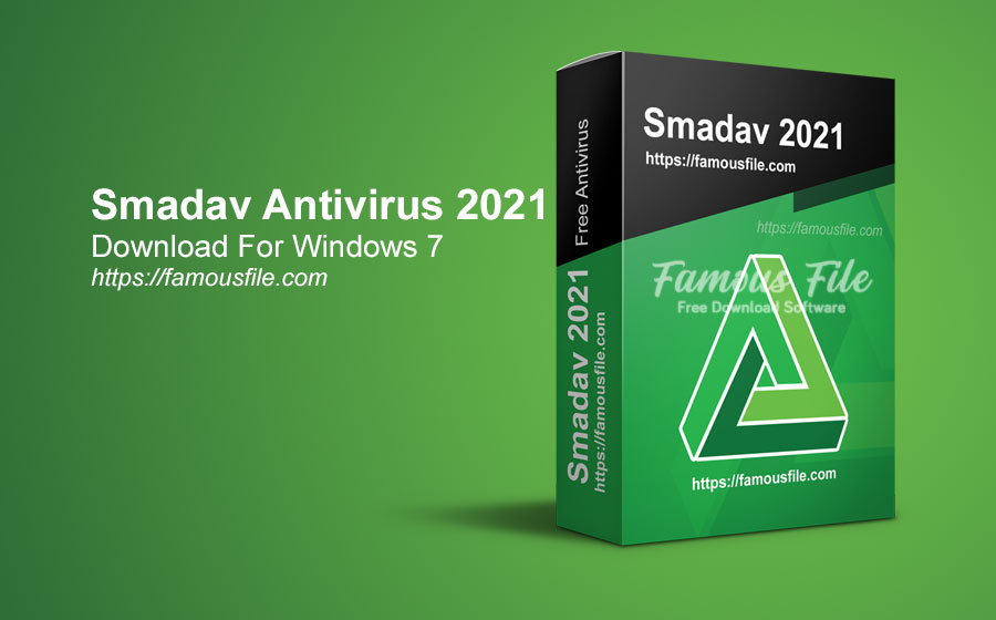 Download Smadav 2021 For Windows 7