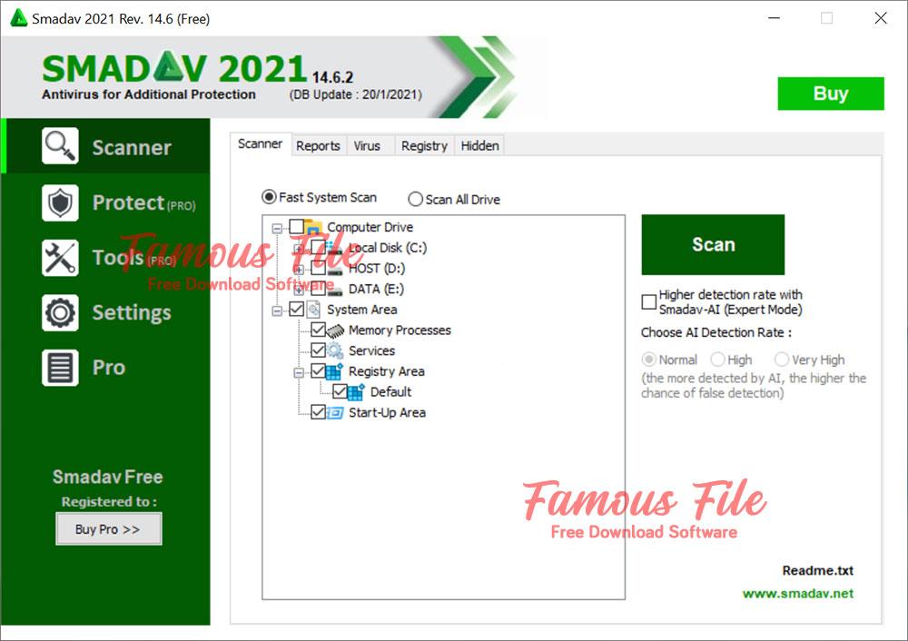 Smadav 2021 for Windows
