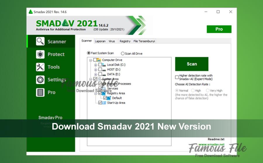 Download Smadav 2021 New Version