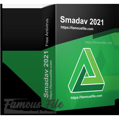 Smadav Antivirus 2021 Rev.14.6