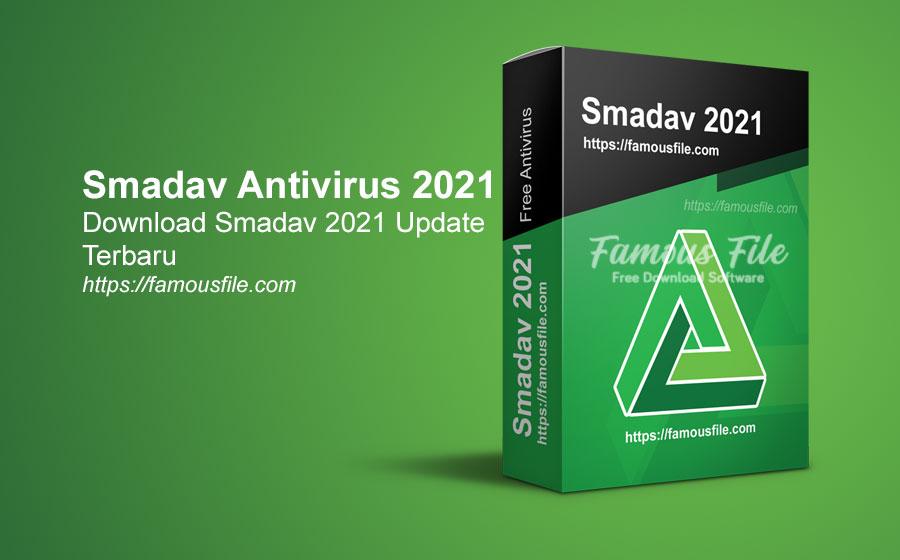Smadav 2021 Update Terbaru
